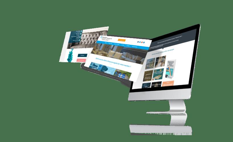 Site wordpress sur-mesure