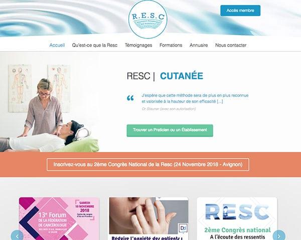 site resc